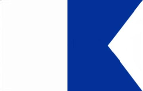 Signalflagga A (dykflagga)
