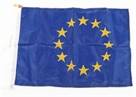 Gästflagga EU