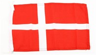 Gästflagga Danmark