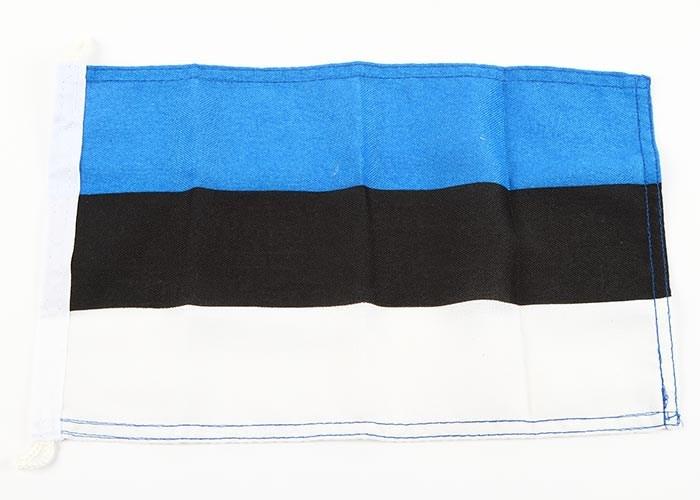 Gästflagga Estland