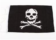 Piratflagga 70cm