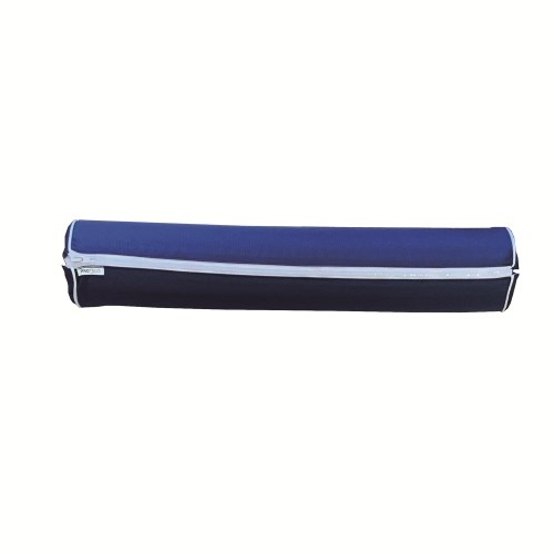 Mantågskudde Marinblå, 50x10cm