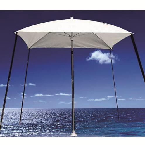 Parasoll för båt