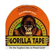 Gorilla tejp Vit 48mm x27m