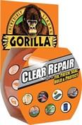 Gorilla tejp Transparent 48mm x8,23m