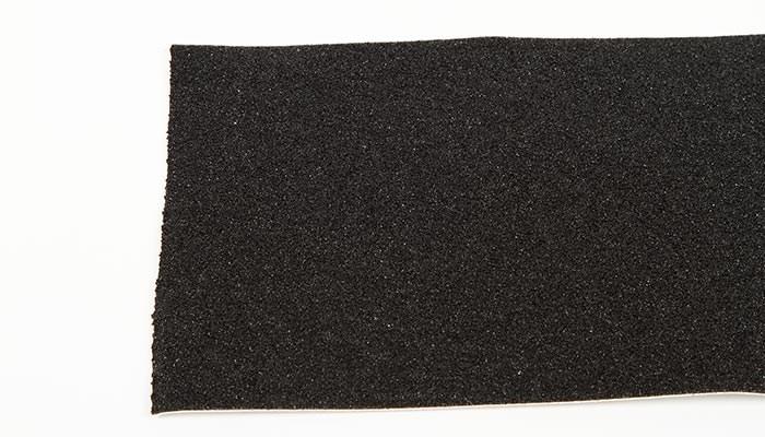Halkband svart 100mm x 1m