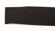 Halkband svart 50mm x 1m