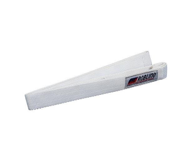 Beslagsband kardborre 120cm /st