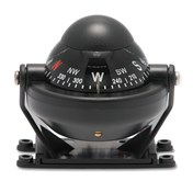 Silva C58 Minikompass svart