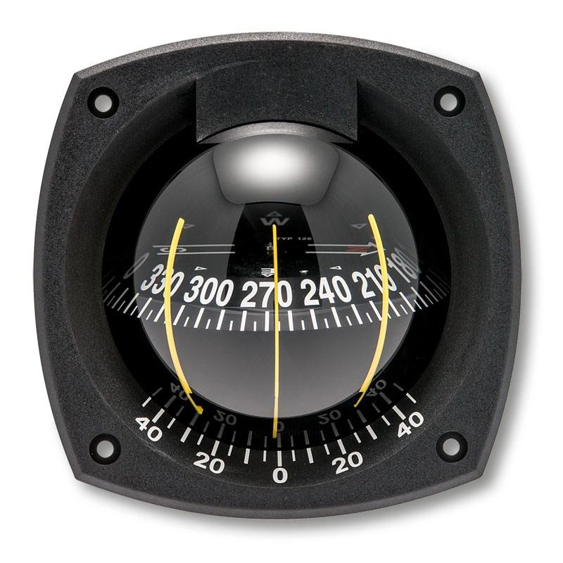Silva 125B/H Skottkompass