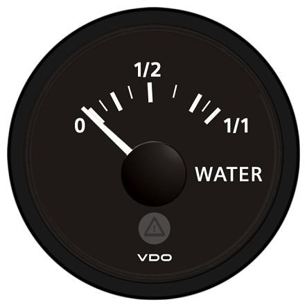 VDO vattenmätare