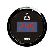 KUS Voltmätare digital 8-32V