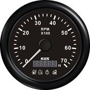KUS Varvräknare 7000v/m, 85mm