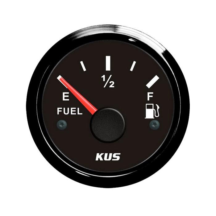 KUS Bränslemätare 0-190ohm