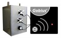 Tankmätare Gobius 1, vatten-/bränsletank