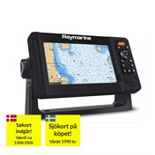 Raymarine Element S 9tum Wi-Fi