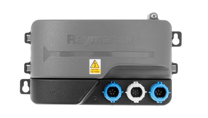 Raymarine iTC-5 transducer converter