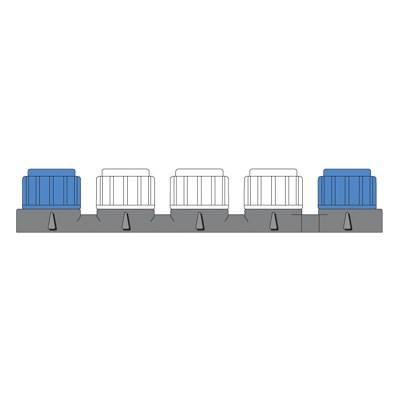 STNG Kopplingsbox 5 vägs