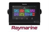 Raymarine Axiom 9 Inkl Navionics Small