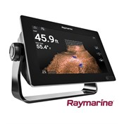 Raymarine Axiom 9RV inkl givare
