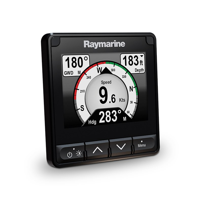 Raymarine i70s startpaket