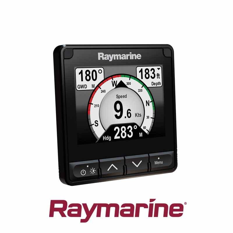 Raymarine i70s 4tum multi-instrument färg
