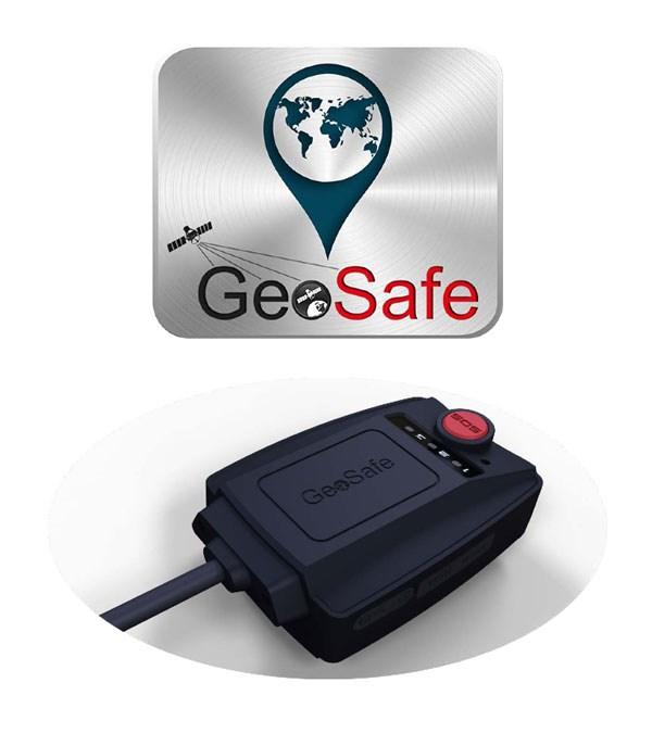 GeoSafe gpslarm