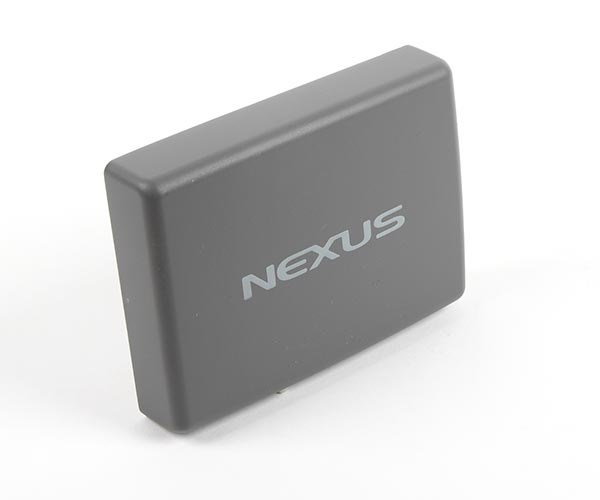 Skyddskåpa Nexus NX2 XL