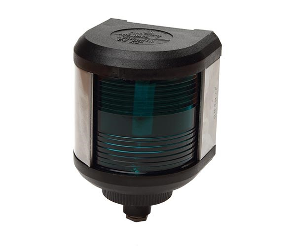 Aqua Signal 40 styrbord lanterna