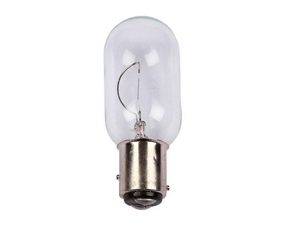 Lanternglödlampa 10W, 12V, 12CD