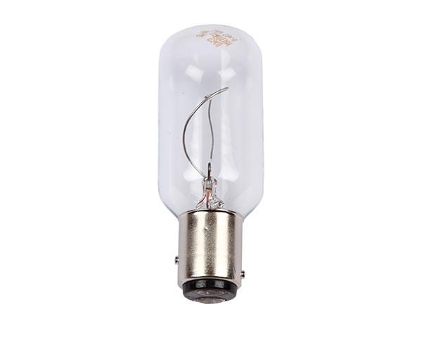 Lanternglödlampa 24V 18cd.