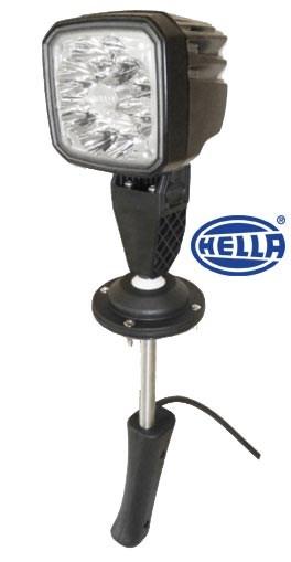 Hella Taksökare LED