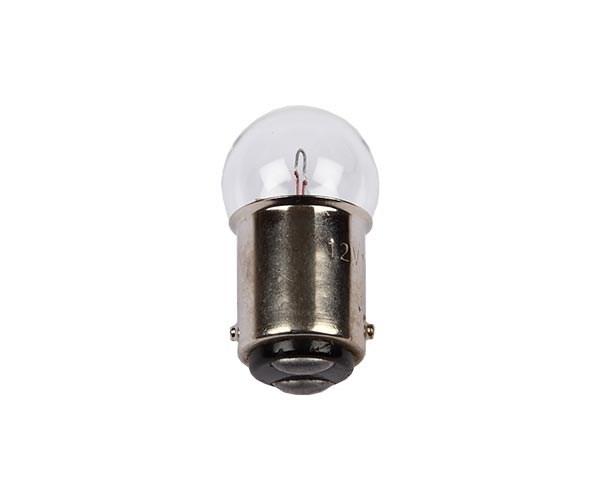 Glödlampa BA15D 12V10W 2pol
