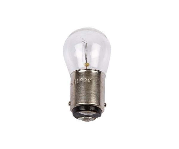 Glödlampa BA15D 24V 15W