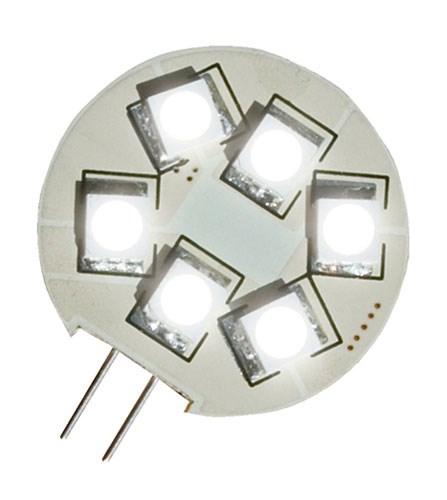 Båtsystem Sidostift LED