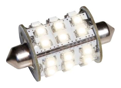Båtsystem avlång LED