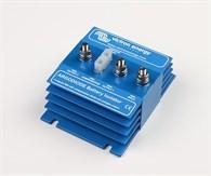 Batteri diodfördelare