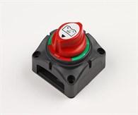Huvudströmbrytare BEP 2 batteri