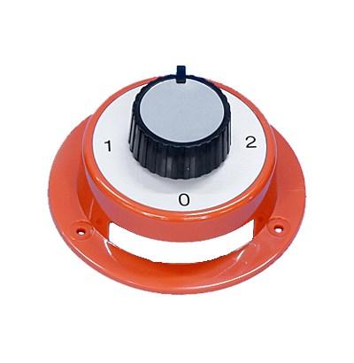 Huvudströmbrytare 2 batteri