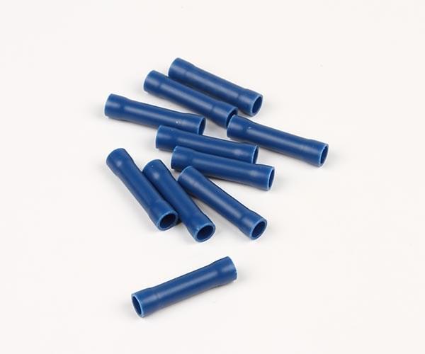Skarvhylsa blå 10st