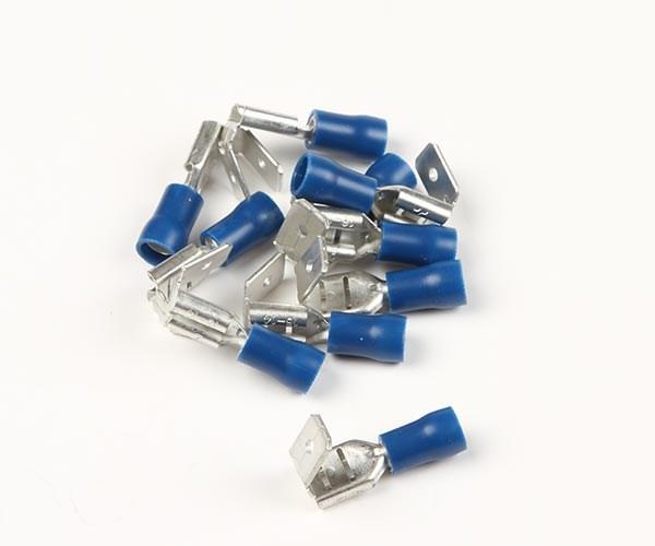 Förgreningshylsa blå 10st