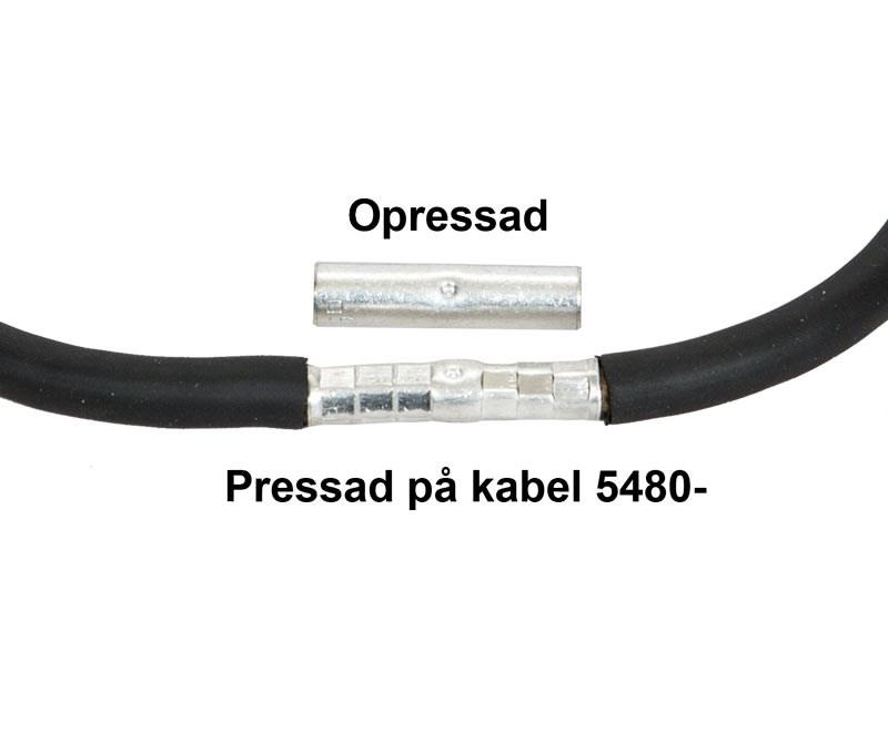Skarvhylsa 35mm2 FP=2