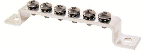 Blue Sea kopplingsplint 6x95mm