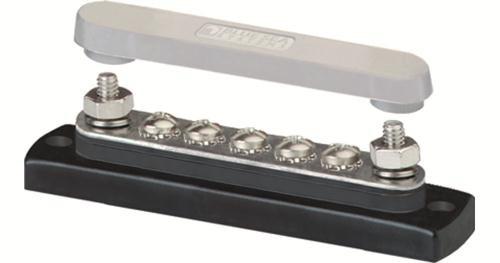 Blue Sea kopplingsplint 150x32mm