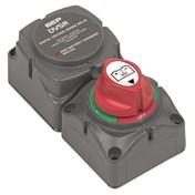 BEP DVSR Kit 1-motor 2-batterier