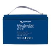 Victron Lithium 12,8V SuperPack 100Ah