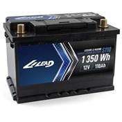 Litiumbatteri Marin S110/Dual
