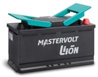 Mastervolt Litiumbatteri 12V 90Ah