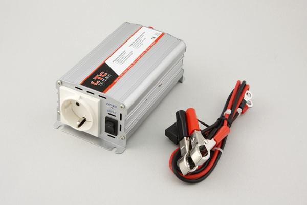 Inverter 12-230V 300W