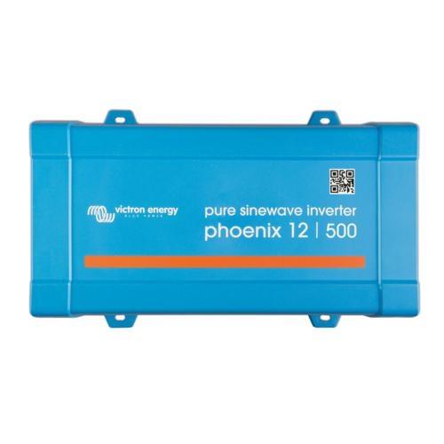 Victron Phoenix Inverter 12/500